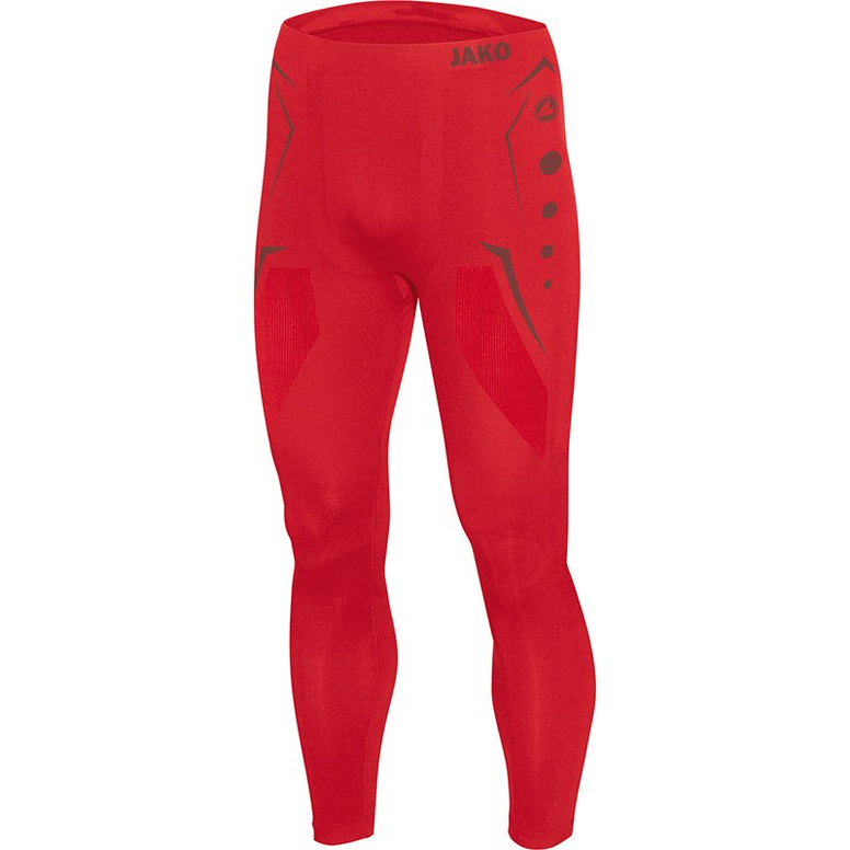 Jako underwear long tight broek rood (116-XXL)