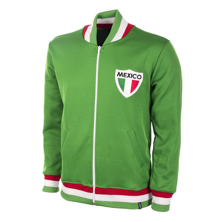Mexico Copa retro voetbaljackets 864