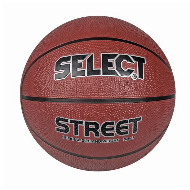 Select basketbal official maat 5-6-7