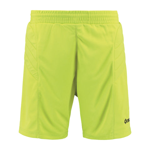 Olympic Rio keeperbroek Grey/Lime Green Neon