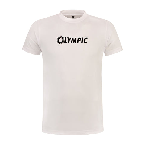 Olympic team t-shirt wit