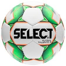 Select voetbal indoor Futsal Talento 9 (kids en juniors)