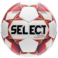 Select voetbal indoor Futsal Talento 11 (kids en juniors)