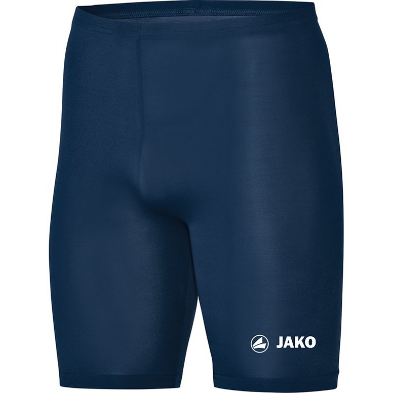Jako underwear short tight basic navy blauw (116-XXL)