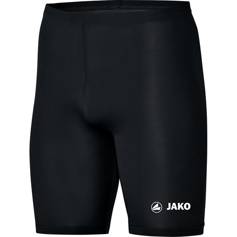 Jako underwear short tight basic zwart (116-XXL)