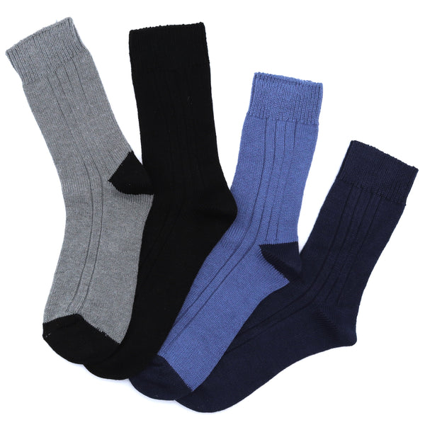 Cotton Soft & Warm *2 pack - Men's