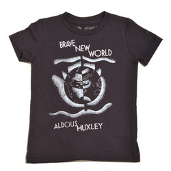 Brave New World T-Shirt (Kid's)