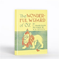 The Wonderful Wizard of Oz Kindle Fire Cover