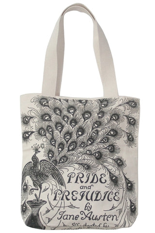 Pride and Prejudice Bag