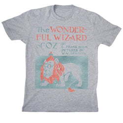 The Wizard of Oz T-shirt (Unisex)