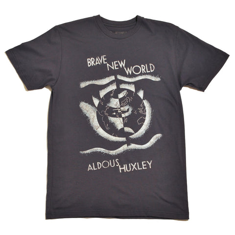 Brave New World T-Shirt (Unisex)
