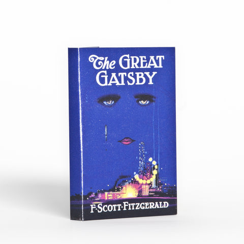 The Great Gatsby iPad Cover