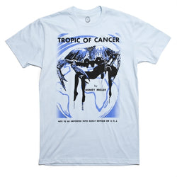 Tropic of Cancer T-Shirt (Unisex)