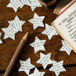 Harry Potter Star Confetti