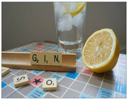 GIN Badge