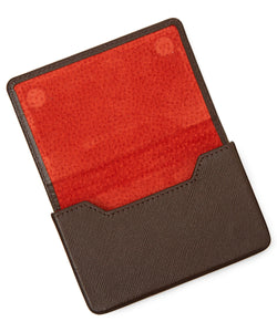 Christys Leather Card Holder