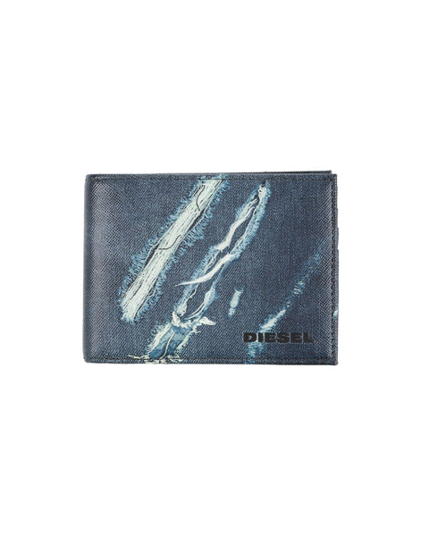 Diesel Denim Men's Wallet