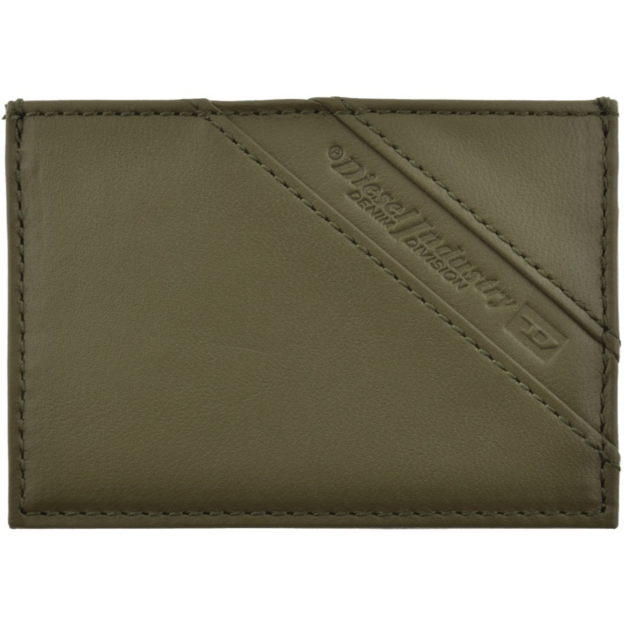 Diesel Card Holder