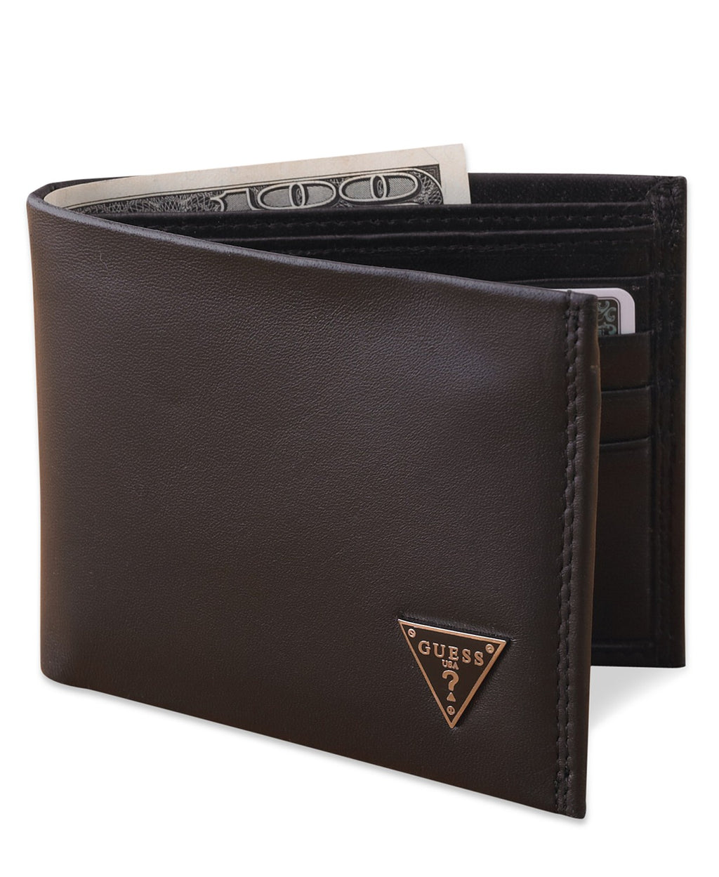 Guess Leather Men's Wallet