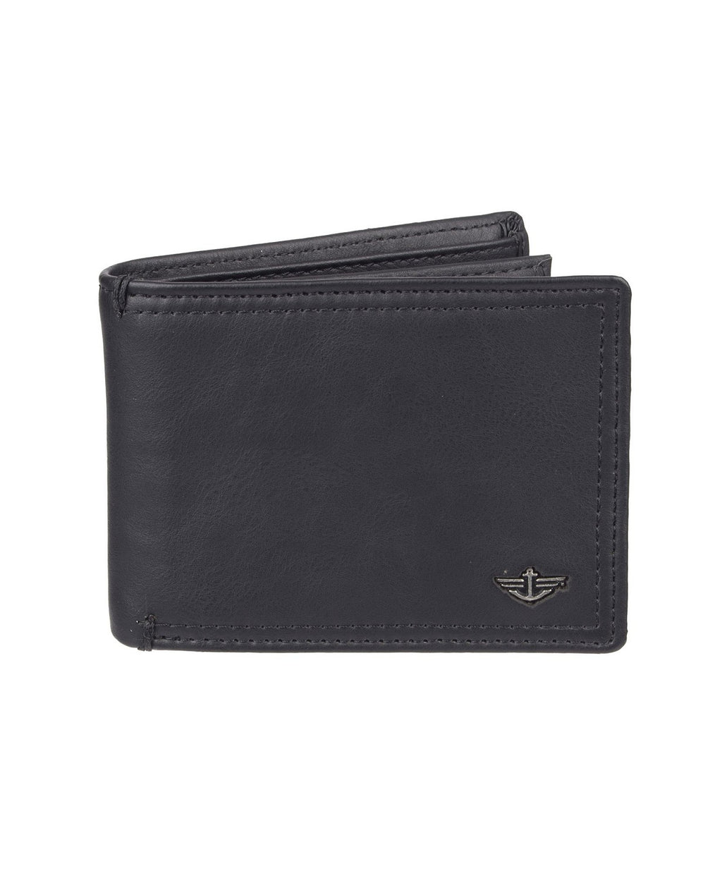 Sailor Extra Capacity Leather Men's Wallet