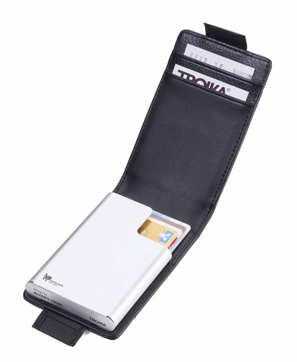 Troika Card Holder