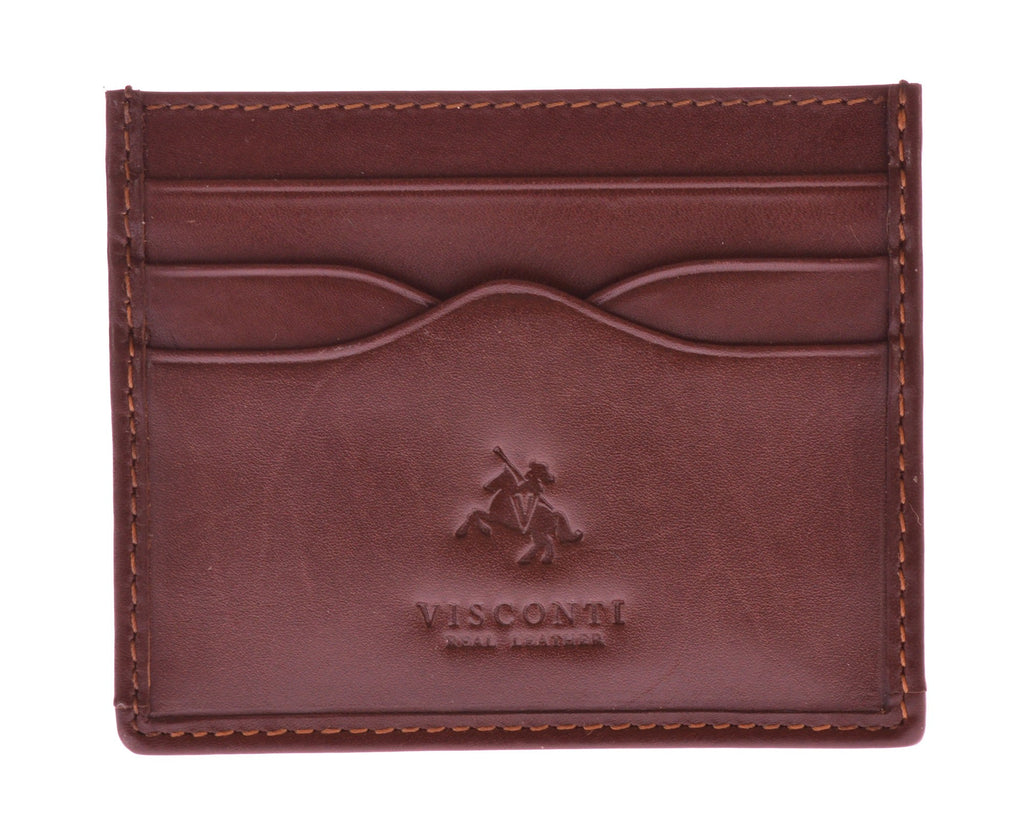 Visconti Roma Card Holder