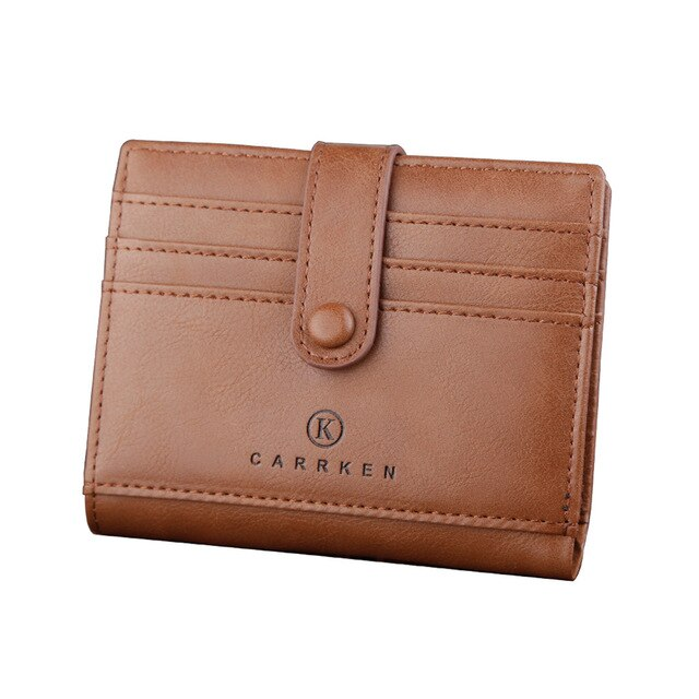 Carrken Card Holder