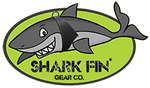 Shark Fin Gear Company makes high-quality handmade leather collars and accessories for dogs in Phoenix Arizona USA