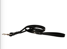 Braided Leash Two Handles
