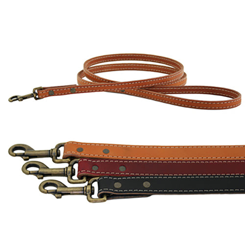 Heirloom Leashes