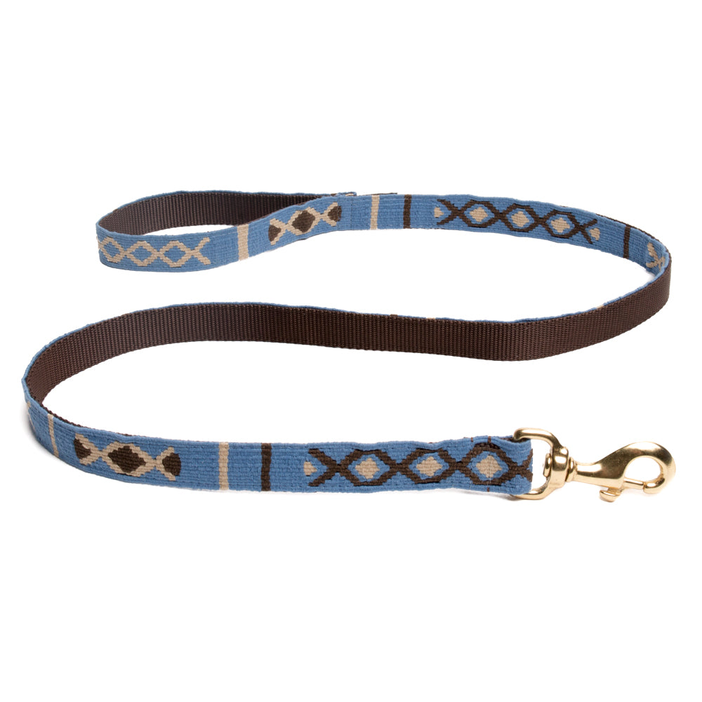 Mayan Blue Fog Leash