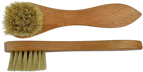 Saddle Soap Brush