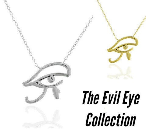 What is the meaning of Evil Eye Jewelry? - Isabella Celini