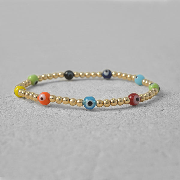 Reagan Evil Eye Bracelet