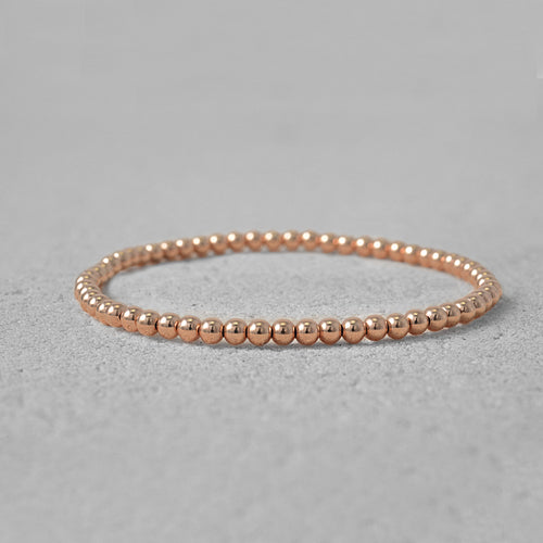 Bella Small Bead Layering Bracelet
