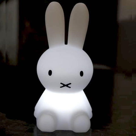 lampe miffy enfant