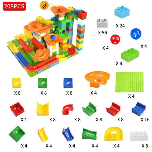 Super Blocs De Construction