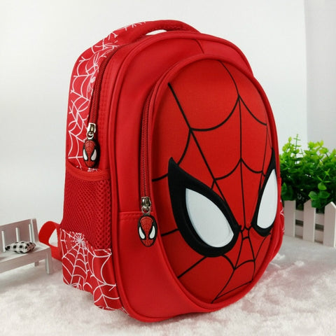 Sac A Dos Spiderman