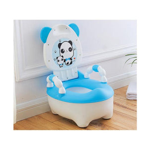 Pot urinoir bébé panda - Boutique Maman