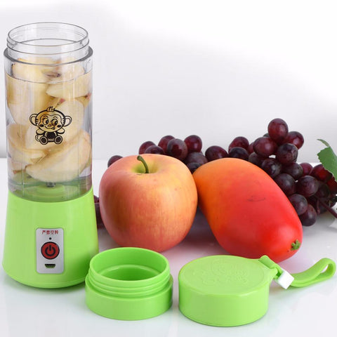 Shaker Smoothie Rechargeable