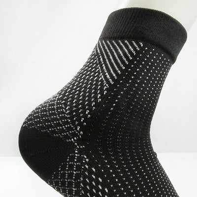 Chaussettes de compression anti-fatigue Boutique Maman