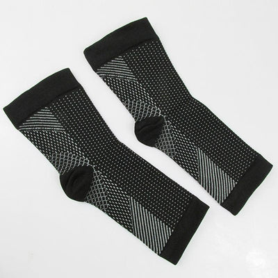 Chaussettes de compression anti-fatigue - Boutique Maman