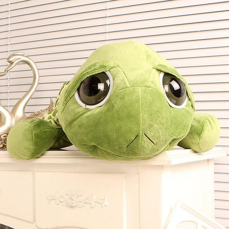 Cute peluche tortue - Boutique Maman