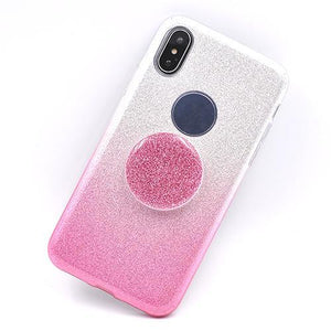 coque maman iphone x
