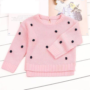 Pull chandail automne & hiver - Boutique Maman