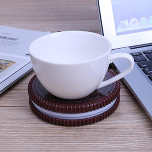 Chauffe-tasse USB Cookie - Boutique Maman