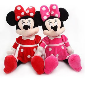 Peluches Micky & Minie - Boutique Maman
