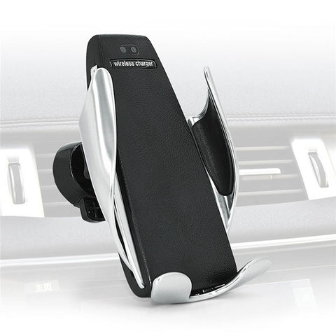 chargeur telephone voiture cuir