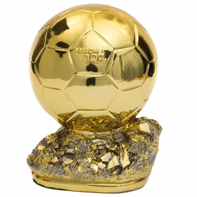 Réplique Ballon d'or - Boutique Maman