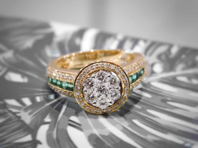 Engagement Rings & Your Zodiac Sign